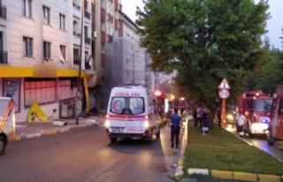 İstanbul Valiliğinden patlama açıklaması: 1 ölü,...