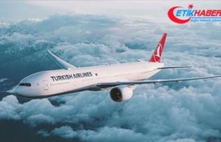 İsveç'ten Türkiye'ye uçuşlar başladı