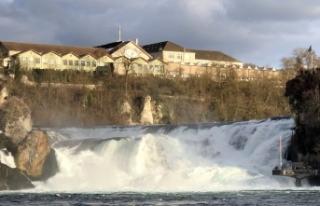 İsviçre'de nehre düşen Türkün cesedi bulundu