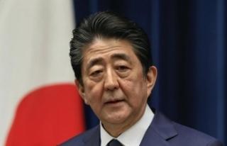 Japonya Başbakanı Abe'den Kore yorumu