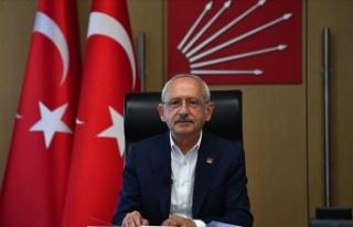 Kılıçdaroğlu'ndan Pençe-Kaplan Operasyonu...