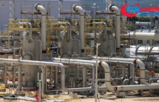 Kovid-19 küresel gaz piyasasına 'tarihin en...