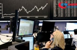 Küresel piyasalar İngiltere Merkez Bankası'nı...