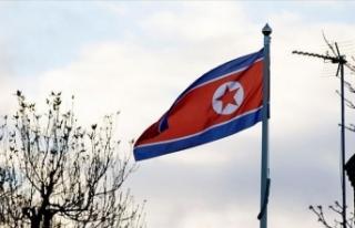 Kuzey Kore sınırdaki turizm ve sanayi bölgelerine...