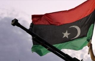 Libya hükümeti Sisi'nin askeri müdahale tehdidini...