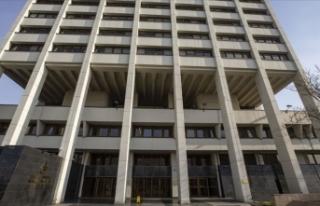Merkez Bankası rezervleri 91 milyar 593 milyon dolar...