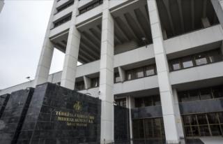 Merkez Bankası rezervleri 93 milyar 62 milyon dolar...
