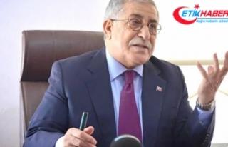 MHP eski Kayseri Milletvekili Hasan Ali Kilci hayatını...