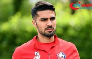Milli futbolcu Zeki Çelik: Karantina sürecinde herkes...