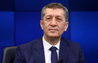 Milli Eğitim Bakanı Selçuk LGS öncesi son hazırlıkları...
