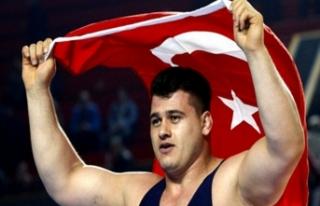 Milli güreşçi Rıza Kayaalp, Gençlik ve Spor Bakanlığı'na...