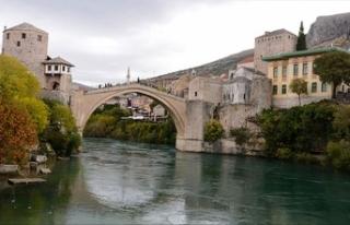 Mostar'da 12 yıl sonra yeniden seçim yapılmasının...