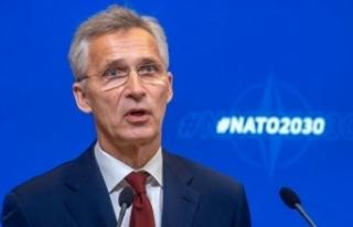 NATO: Oruç Reis'in limana dönmesi gerginliğin...