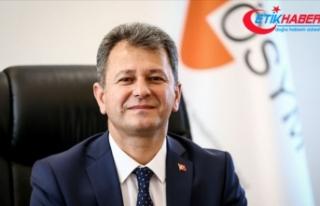 ÖSYM Başkanı Aygün'den 'KPSS'nin...