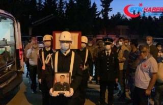 Pençe-Kaplan Operasyonu bölgesinde 1 asker şehit...