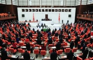 Plan ve Bütçe Komisyonu'nda Türkiye Varlık Fonu...
