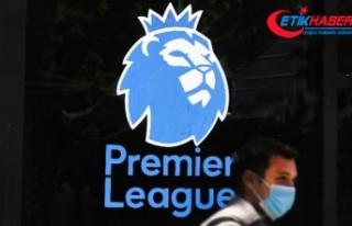 Premier Lig'de pozitif vakaya rastlanmadı
