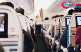 Rusya Ulaştırma Bakanı Ditrih: Türkiye ile uçuşları...