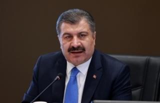 Sağlık Bakanı Koca: Bilim Kurulu, İstanbul, Ankara...
