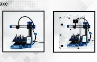 Salgın süreci ev kullanıcılarının 3D yazıcılara...