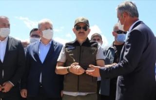 Tarım ve Orman Bakanı Pakdemirli: Kurban Bayramı'nda...