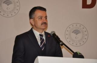 Tarım ve Orman Bakanlığından Kılıçdaroğlu'nun...