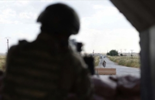 Tel Abyad'da bombalı saldırı girişimi son...
