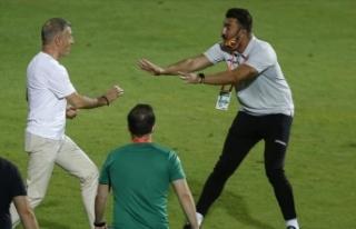 Trabzonspor Kulübü Başkanı Ağaoğlu, yaşanan...