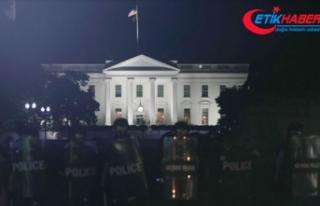 Trump'ın ABD'deki gösterilerden sorumlu...