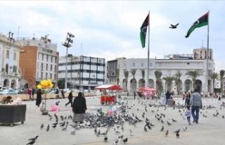 Tunuslu uzmanlar: Libya'nın toplum yapısı...