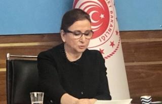 """""""Türk müteahhitlik sektörü 127 ülkede 400 milyar..."""