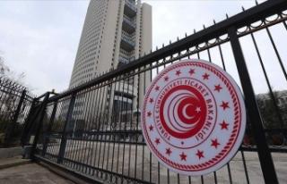 Türk ürünleri 'sanal ticaret heyetleriyle'...