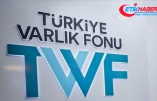 Türkiye Varlık Fonu, Turkcell'in yüzde 26,2...