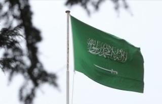 Suudi Arabistan'da Kovid-19 kaynaklı can kaybı...