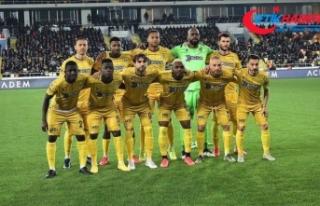 Yeni Malatyaspor, ligde kalma hedefinde iç saha maçlarına...