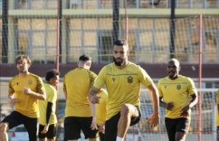 Yeni Malatyaspor, 3 puan hasretine son vermek istiyor