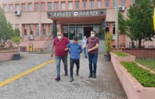 Zanlıda virüs tespit edildi: Hakim, savcı ve polisler...