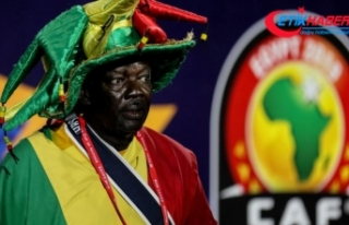 2021 Afrika Uluslar Kupası 2022'ye ertelendi