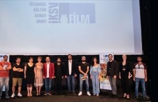 39. İstanbul Film Festivali'nde ödüller sahiplerini...