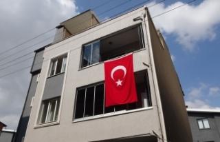 Acı haber Bursa'ya ulaştı