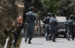 Afganistan'da El Kaide ve DEAŞ saldırısında...