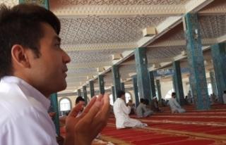 Afganistan'da Ayasofya-i Kebir Cami-i Şerifi...