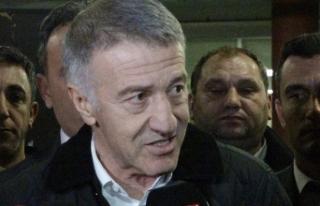 Ahmet Ağaoğlu ve Hasan Çavuşoğlu hak mahrumiyeti...
