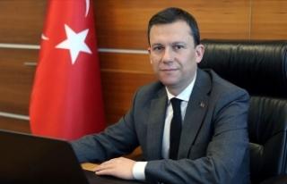 AK Parti Genel Sekreteri Şahin: Sosyal medyanın...