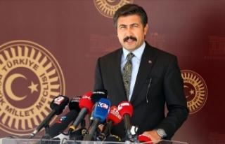 AK Parti Grup Başkanvekili Özkan: Sosyal medya düzenlemesi...