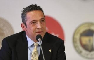 Ali Koç: Ligler biter bitmez teknik direktörümüzü...