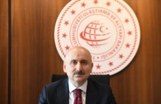 """""""Ankara-Niğde Otoyolu'nun tamamı Eylül ayında..."""