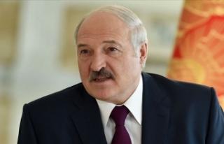 Belarus Cumhurbaşkanı Lukaşenko Kovid-19'a...