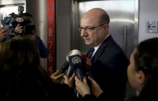 CHP'de İlhan Cihaner genel başkanlığa aday...