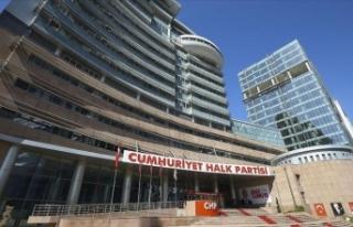 CHP Genel Başkan Yardımcısı Salıcı: CHP kurultayında...